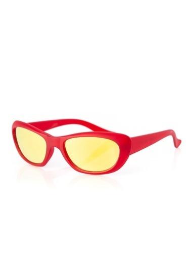 Y-London Güneş Gözlüğü Kırmızı